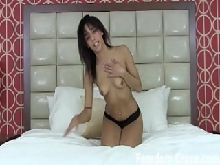 Whip out your cock and jerk it for me JOI