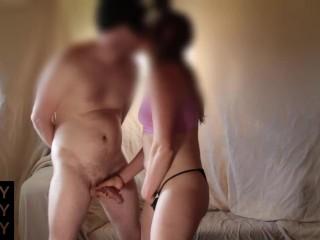 Ballbusting For Her Pleasure