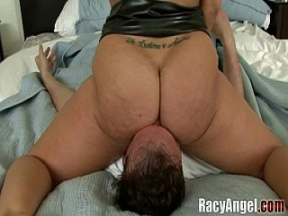 Big Boobed Femdom Kelly Divine Face Sitting Sellection
