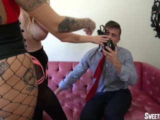 Big Tits Ballbusting [privating soon, will add back if you have videos]