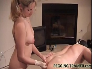 I am in the mood to give you a hard pegging