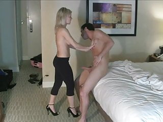 Some ballbusting highlights from 2 recent shoots