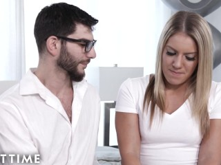 Wife Lets Hubby Bring Home His Sexual Mistress to Play