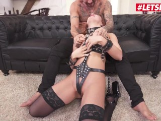 HERLIMIT - COCK HUNGRY BABE RENATA FOX DRILLED DEEP IN HER JUICY ASS - LETSDOEIT