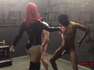 Sadistic Queens - Ballbusting Compilation 2019 (Extreme CBT)
