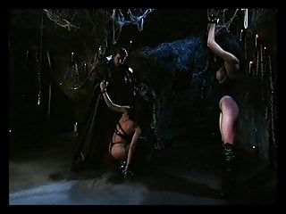 Sluts bound,caged and whipped