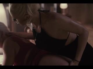 Hot milf mistress and her sluty slave