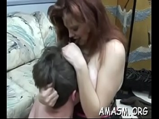 Atm porn with breasty woman