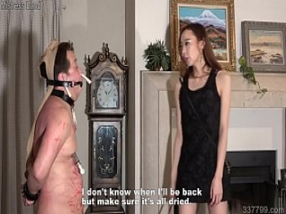 MLDO-168 The Mistress&#039_s Contract for Eternal House Slave